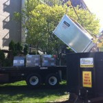 Dumpster Rental in Springfield Michigan